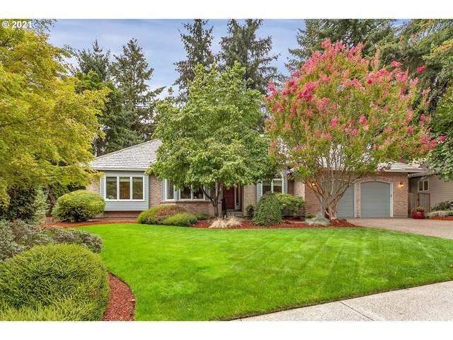 3465 NW 123rd Pl, Portland, OR 97229 (MLS #21181889) :: Townsend Jarvis Group Real Estate