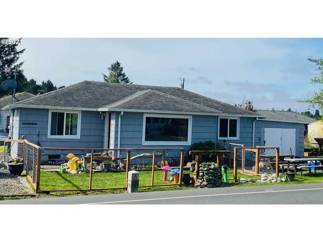 1090 E Harbor Dr, Warrenton, OR 97146 (MLS #21181991) :: The Pacific Group