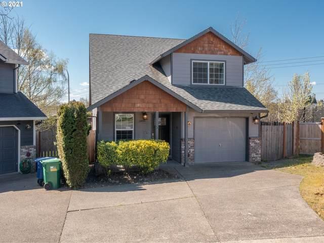 14090 SE Summerfield Loop, Happy Valley, OR 97086 (MLS #21182054) :: Holdhusen Real Estate Group
