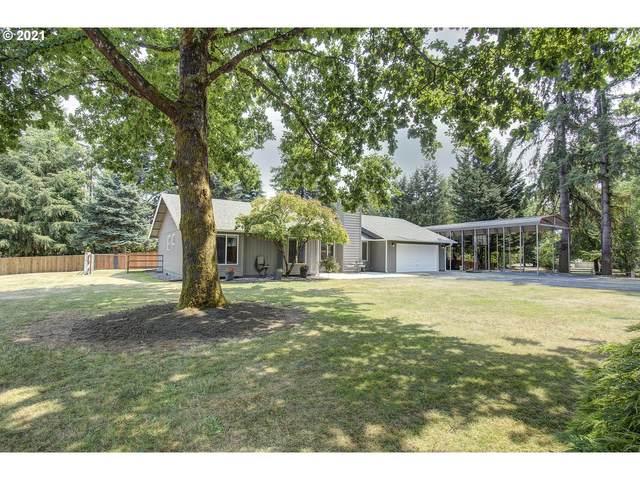 17807 NE 122ND Ave, Battle Ground, WA 98604 (MLS #21182168) :: Reuben Bray Homes