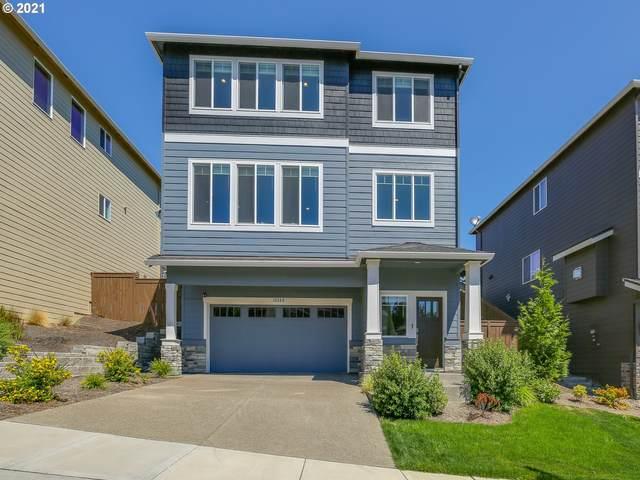 15569 SW Wren Ln, Beaverton, OR 97007 (MLS #21182222) :: Cano Real Estate