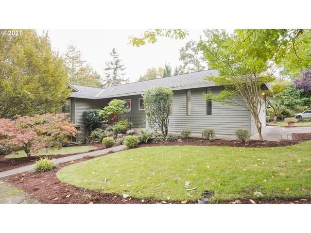 2433 Woodhill Ct, West Linn, OR 97068 (MLS #21182229) :: Lux Properties