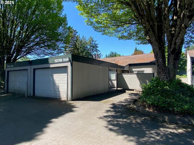 115 NE 83RD St, Vancouver, WA 98665 (MLS #21182298) :: The Haas Real Estate Team