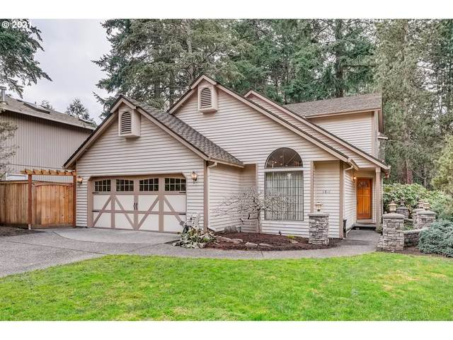 1811 NW Towle Ct, Gresham, OR 97030 (MLS #21182300) :: Next Home Realty Connection