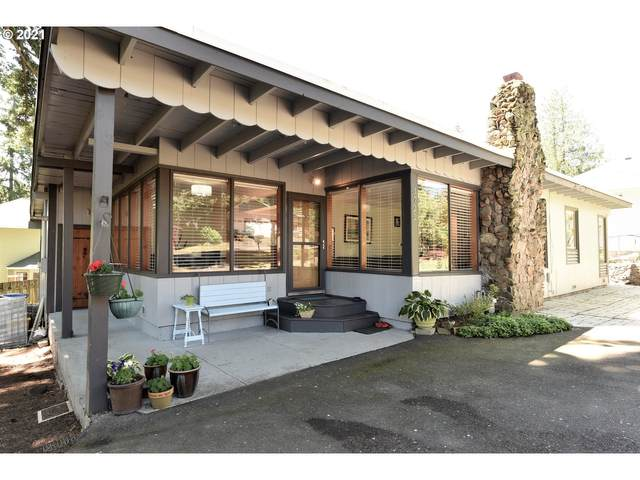 3722 SW Pomona St, Portland, OR 97219 (MLS #21182346) :: Townsend Jarvis Group Real Estate