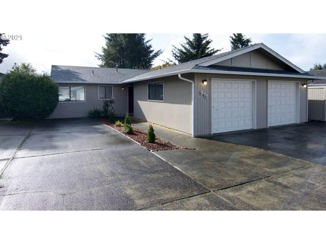 975 Webster Ave, Coos Bay, OR 97420 (MLS #21182519) :: Windermere Crest Realty