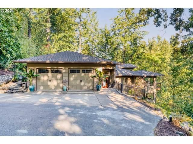2425 Woodhaven Ct, West Linn, OR 97068 (MLS #21182998) :: Lux Properties