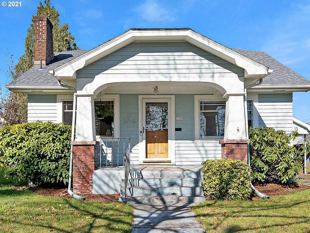 7049 N Mississippi Ave N, Portland, OR 97217 (MLS #21183034) :: Next Home Realty Connection