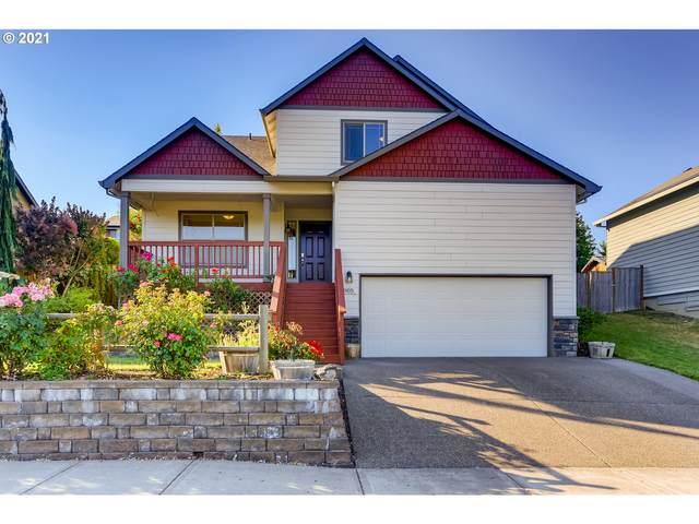 805 Joel Palmer Way, Dayton, OR 97114 (MLS #21183096) :: McKillion Real Estate Group