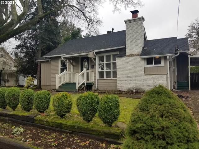 337 S Settlemier Ave, Woodburn, OR 97071 (MLS #21183150) :: Next Home Realty Connection