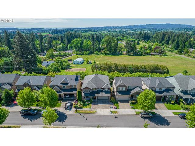 14808 SW Mulberry Dr, Tigard, OR 97224 (MLS #21183260) :: Tim Shannon Realty, Inc.