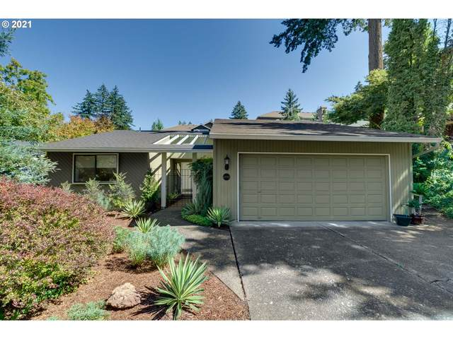 6090 SW 68TH Ct, Portland, OR 97223 (MLS #21183262) :: Townsend Jarvis Group Real Estate