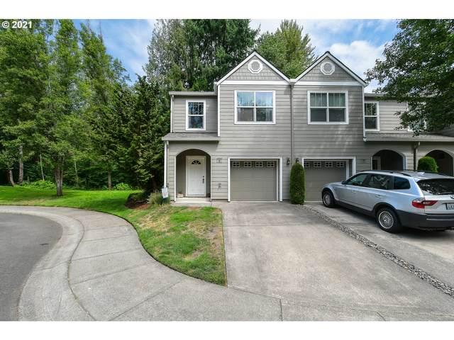 8100 NE 104TH Cir #6, Vancouver, WA 98662 (MLS #21183361) :: Reuben Bray Homes