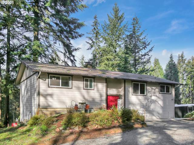 12526 S Casto Rd, Oregon City, OR 97045 (MLS #21183520) :: Townsend Jarvis Group Real Estate