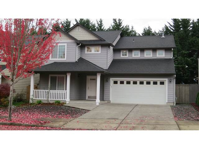 1713 SE 4TH Ave, Battle Ground, WA 98604 (MLS #21183710) :: Townsend Jarvis Group Real Estate