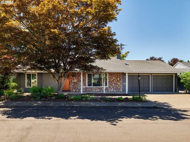 10550 SW Century Oak Dr, Tigard, OR 97224 (MLS #21183730) :: RE/MAX Integrity