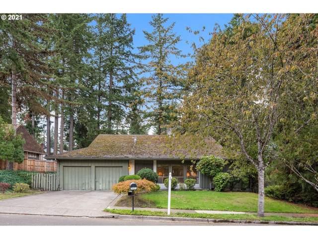 7675 SW Danielle Ave, Beaverton, OR 97008 (MLS #21183749) :: Stellar Realty Northwest