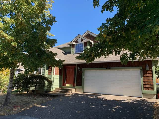 12514 SW 115TH Ave, Tigard, OR 97223 (MLS #21183809) :: Tim Shannon Realty, Inc.