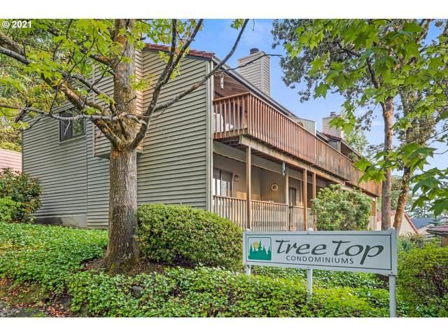 2818 Treetop Ln, West Linn, OR 97068 (MLS #21183865) :: Song Real Estate