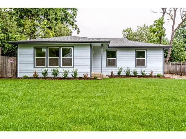 2953 W 15TH Ave, Eugene, OR 97402 (MLS #21183866) :: McKillion Real Estate Group