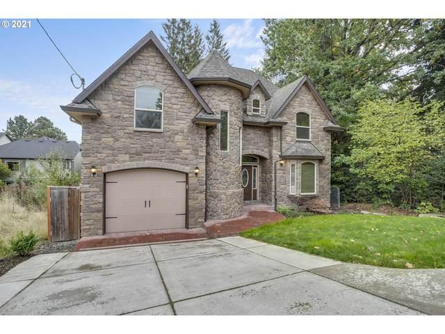2500 NW 119TH Ave, Portland, OR 97229 (MLS #21183966) :: Stellar Realty Northwest