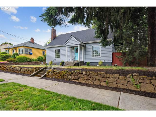 4001 NE 77TH Ave, Portland, OR 97213 (MLS #21183990) :: The Haas Real Estate Team