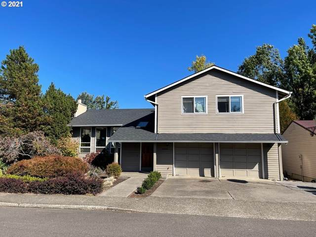 13890 SE 115th Ave, Clackamas, OR 97015 (MLS #21184415) :: Real Estate by Wesley
