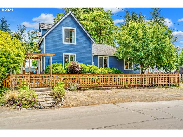 885 Anderson Ln, Springfield, OR 97477 (MLS #21184578) :: Townsend Jarvis Group Real Estate