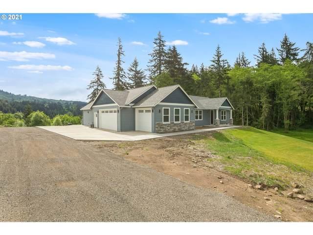 815 Confer Rd, Kalama, WA 98625 (MLS #21184729) :: Stellar Realty Northwest