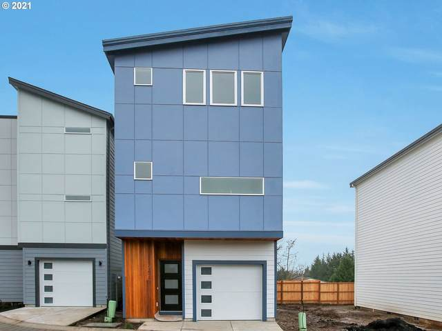 9017 NE Hoyt St, Portland, OR 97220 (MLS #21184745) :: Premiere Property Group LLC