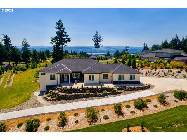 117 Mercury St, Woodland, WA 98674 (MLS #21184940) :: Townsend Jarvis Group Real Estate