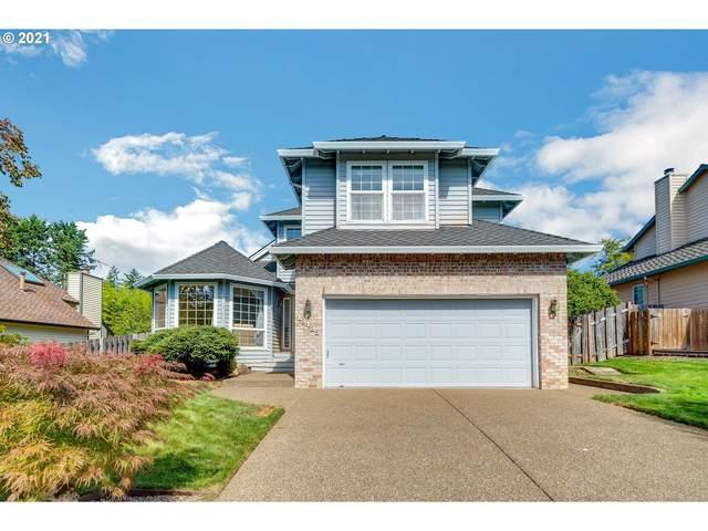 13435 SW Angora Ln, Beaverton, OR 97008 (MLS #21185164) :: The Haas Real Estate Team