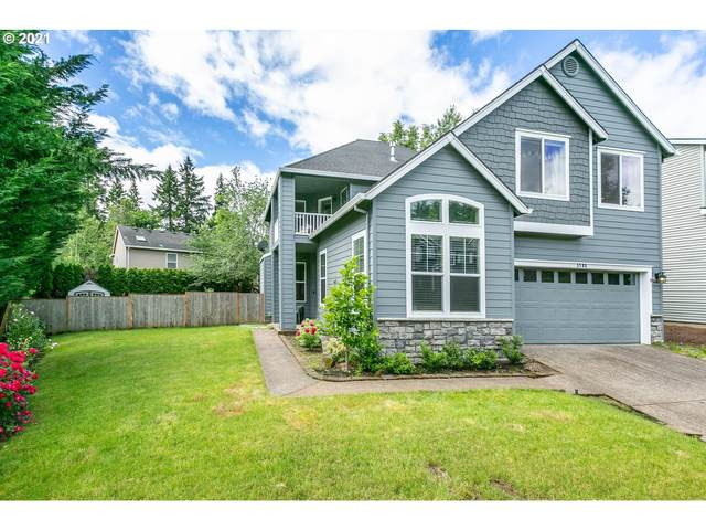 5308 SW Sequoia Dr, Tualatin, OR 97062 (MLS #21185226) :: Lux Properties