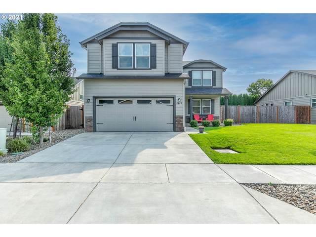 2965 Teal Pl, Eugene, OR 97404 (MLS #21185373) :: Premiere Property Group LLC