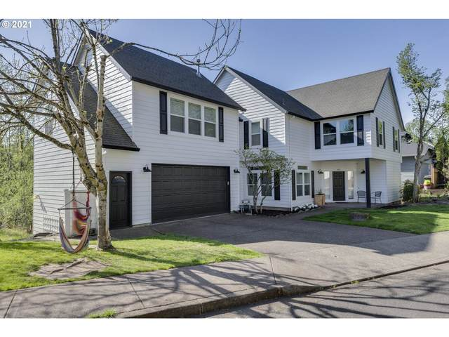 2050 Leslies Way, West Linn, OR 97068 (MLS #21185486) :: Next Home Realty Connection