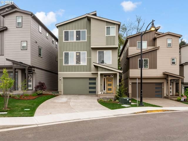 16844 SE Fox Glen Ct, Happy Valley, OR 97015 (MLS #21185527) :: RE/MAX Integrity
