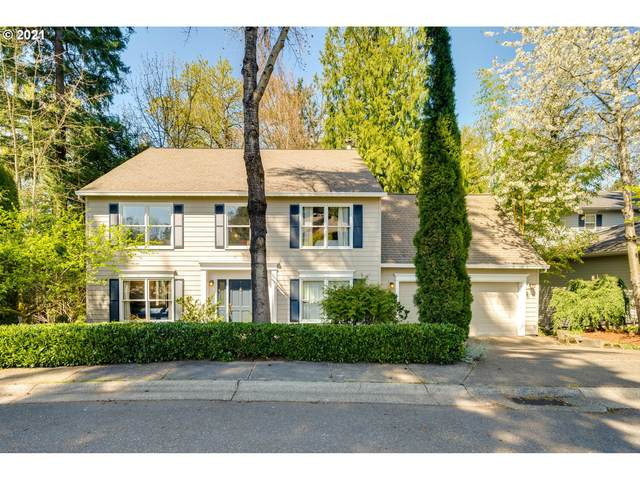 7683 SW Leslie St, Portland, OR 97223 (MLS #21185676) :: TK Real Estate Group