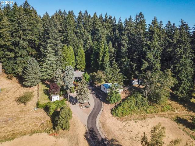 17335 SE Sunnyside Rd, Damascus, OR 97089 (MLS #21185721) :: Next Home Realty Connection