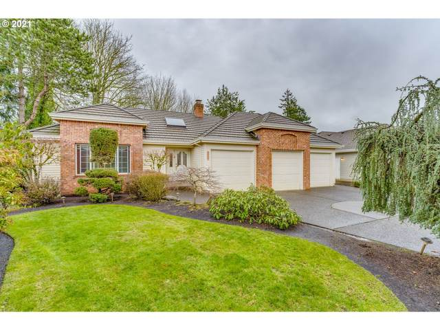 6797 SW Fernbrook Ct, Wilsonville, OR 97070 (MLS #21186006) :: Next Home Realty Connection