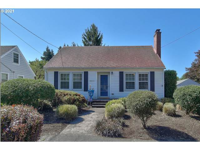 3510 SE Kelly St, Portland, OR 97202 (MLS #21186171) :: Cano Real Estate