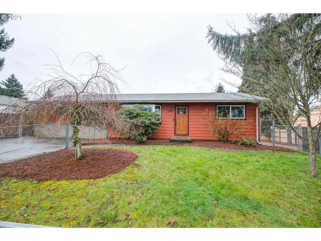 11804 SE Market St, Portland, OR 97216 (MLS #21186398) :: The Haas Real Estate Team