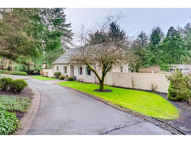 12645 Boones Ferry Rd, Lake Oswego, OR 97035 (MLS #21186477) :: Next Home Realty Connection