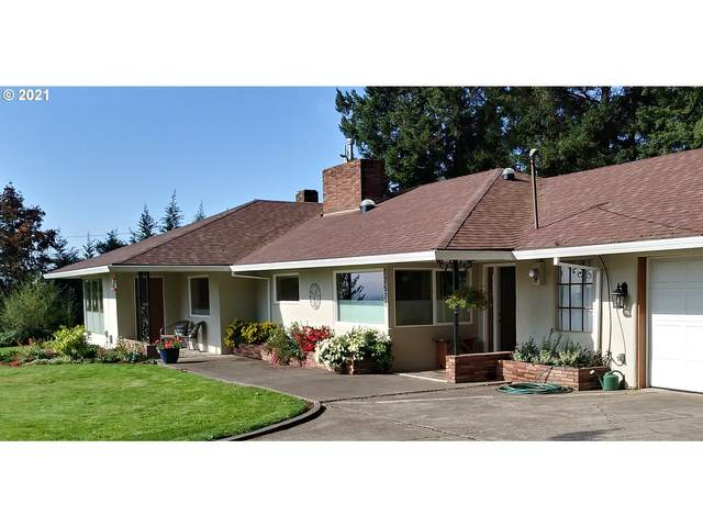 12521 NW Springville Rd, Portland, OR 97229 (MLS #21186496) :: Tim Shannon Realty, Inc.