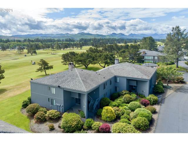 Club House Condo #606, Gearhart, OR 97138 (MLS #21186633) :: McKillion Real Estate Group