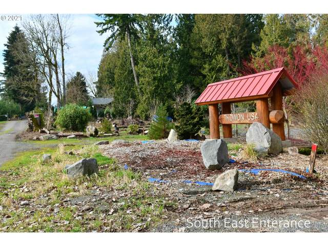 8081 SE 282, Gresham, OR 97080 (MLS #21186714) :: Brantley Christianson Real Estate
