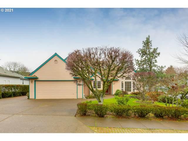 2250 Ostman Rd, West Linn, OR 97068 (MLS #21186721) :: Fox Real Estate Group
