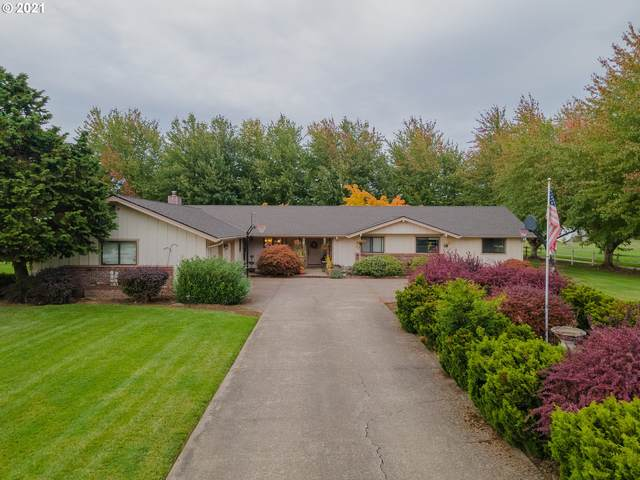 29555 Sovern Ln, Junction City, OR 97448 (MLS #21186747) :: The Haas Real Estate Team