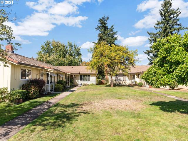 12405 SE Main St, Portland, OR 97233 (MLS #21186980) :: Townsend Jarvis Group Real Estate