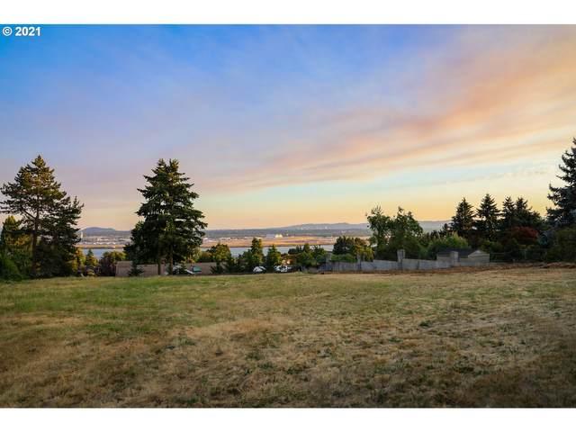 0 SE Maple St, Vancouver, WA 98664 (MLS #21187028) :: Keller Williams Portland Central