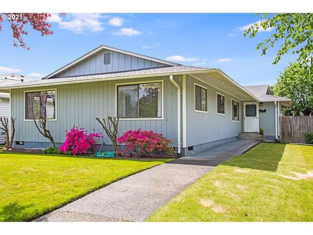 2661 Maple St, Longview, WA 98632 (MLS #21187339) :: McKillion Real Estate Group